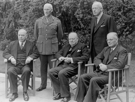 1944 Commonwealth Prime Ministers' Conference